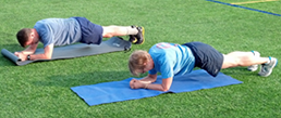 Private and Semi-Private Training